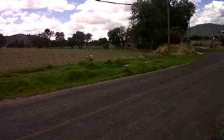 Foto de terreno habitacional en venta en carretera sn miguel 100, san miguel buenavista, cuaxomulco, tlaxcala, 387484 No. 02