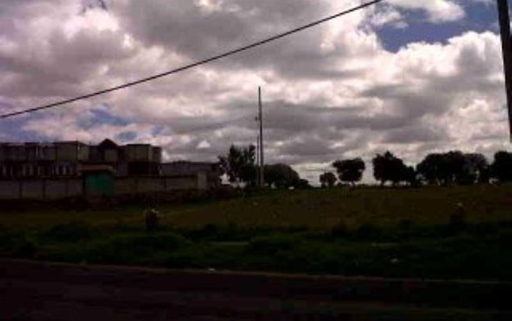 Foto de terreno habitacional en venta en carretera sn miguel 100, san miguel buenavista, cuaxomulco, tlaxcala, 387484 No. 04