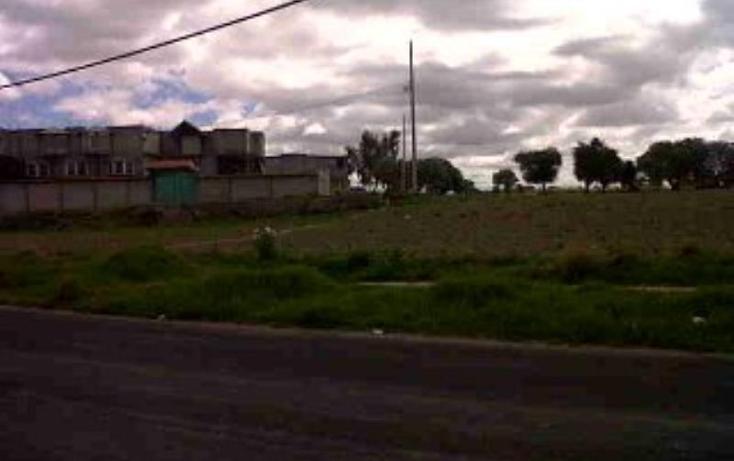 Foto de terreno habitacional en venta en carretera sn miguel 100, san miguel buenavista, cuaxomulco, tlaxcala, 387484 No. 05