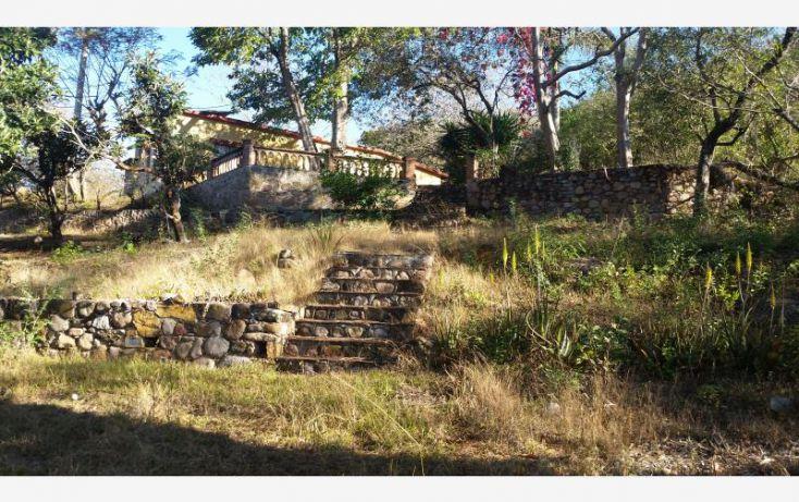Foto de casa en venta en carretera tacoiguala km 15, la veracruz, taxco de alarcón, guerrero, 1606248 no 01