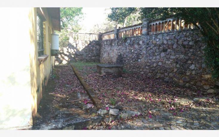 Foto de casa en venta en carretera tacoiguala km 15, la veracruz, taxco de alarcón, guerrero, 1606248 no 03