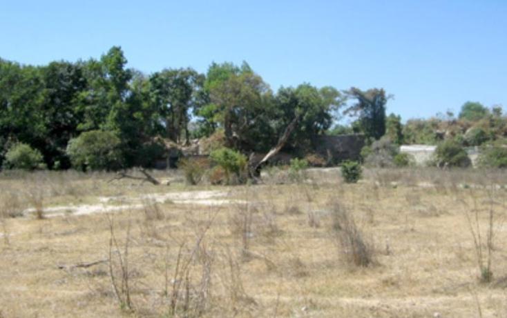 Foto de terreno habitacional en venta en carretera tala ., tala centro, tala, jalisco, 2024546 No. 01