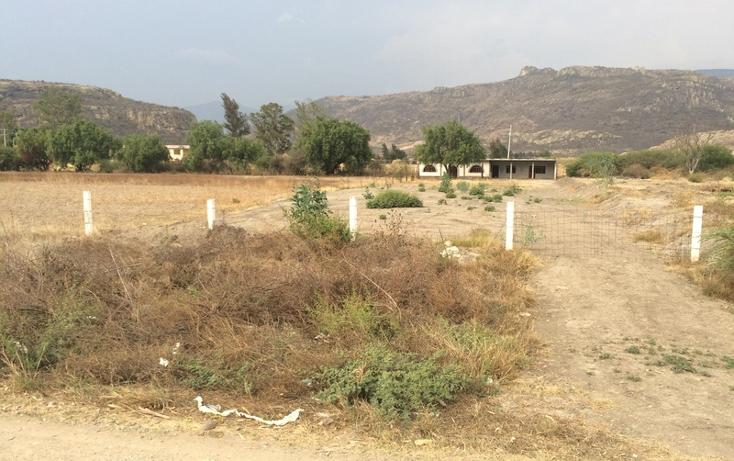 Foto de terreno habitacional en venta en  , tlacolula de matamoros centro, tlacolula de matamoros, oaxaca, 860881 No. 02