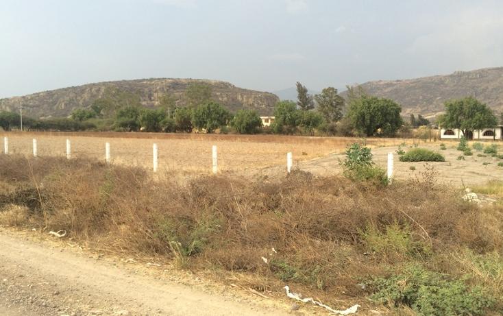 Foto de terreno habitacional en venta en  , tlacolula de matamoros centro, tlacolula de matamoros, oaxaca, 860881 No. 03