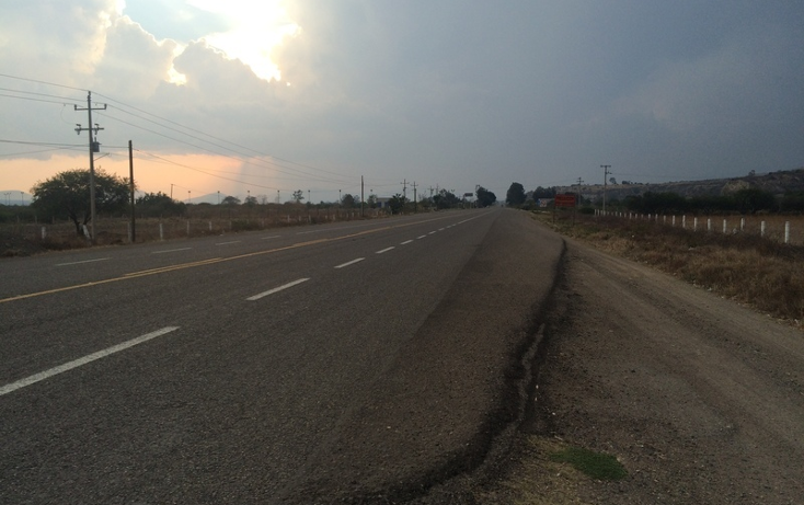 Foto de terreno habitacional en venta en carretera tanivet-tlacolula , tlacolula de matamoros centro, tlacolula de matamoros, oaxaca, 860881 No. 06