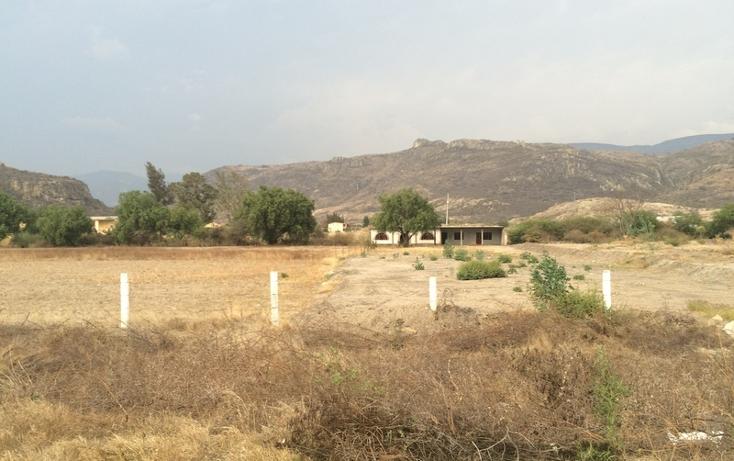 Foto de terreno habitacional en venta en  , tlacolula de matamoros centro, tlacolula de matamoros, oaxaca, 860881 No. 07