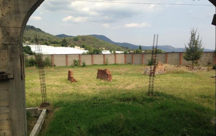 Foto de terreno habitacional en venta en carretera tenancingo tepetzingo 1, lagunilla, tenancingo, estado de méxico, 572626 no 01