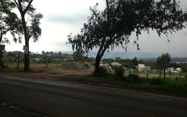 Foto de terreno habitacional en venta en  1, ejercito del trabajo, tenancingo, méxico, 374275 No. 01