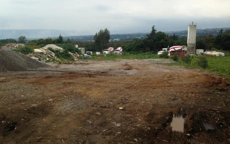 Foto de terreno habitacional en venta en  1, ejercito del trabajo, tenancingo, méxico, 374275 No. 04