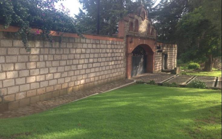 Foto de rancho en venta en carretera tenancingotepetzingo 1, tenancingo de degollado, tenancingo, estado de méxico, 572675 no 01