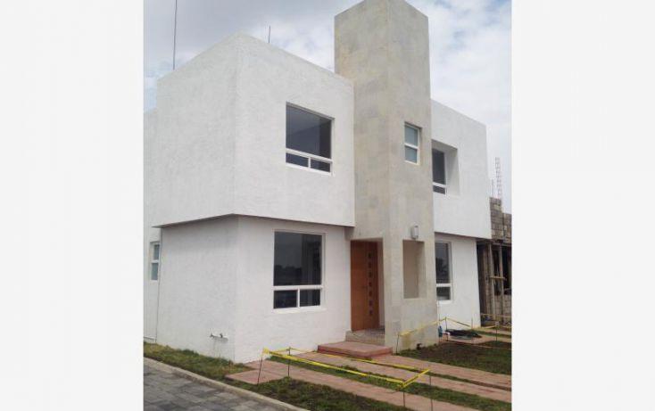 Foto de casa en venta en carretera tenango, la loma, calimaya, estado de méxico, 1612738 no 01