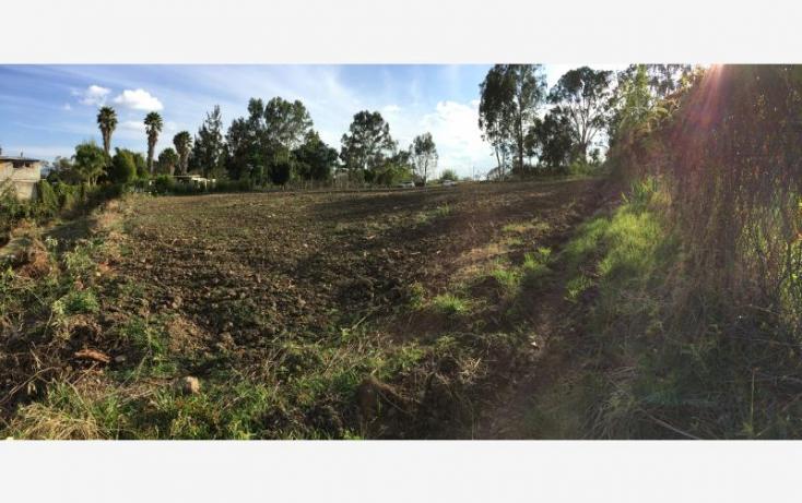 Foto de terreno habitacional en venta en carretera tenanicngotlapizalco 1, tenancingo de degollado, tenancingo, estado de méxico, 577522 no 04