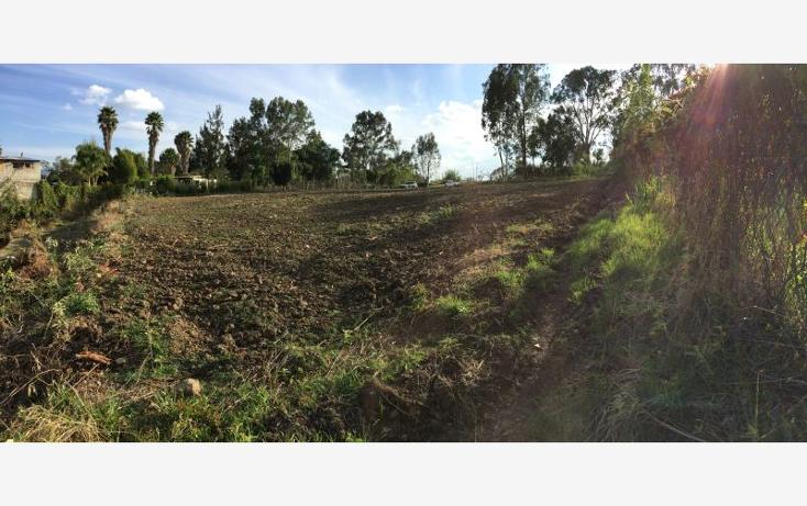 Foto de terreno habitacional en venta en  1, tenancingo de degollado, tenancingo, méxico, 577522 No. 04