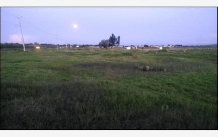 Foto de terreno industrial en venta en carretera teoloyucan  jaltocan, san andrés jaltenco, jaltenco, estado de méxico, 669273 no 01