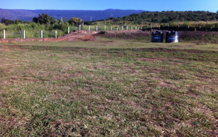Foto de terreno habitacional en venta en carretera tepoztlan, los ocotes, tepoztlán, morelos, 1706000 no 01