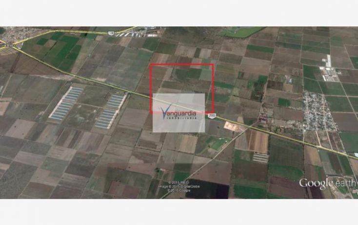 Foto de terreno comercial en venta en carretera tequisquiapan km 28, san nicolás, tequisquiapan, querétaro, 1377823 no 01