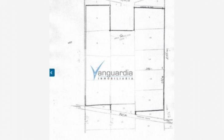 Foto de terreno comercial en venta en carretera tequisquiapan km 28, san nicolás, tequisquiapan, querétaro, 1377823 no 03