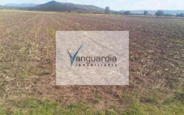Foto de terreno comercial en venta en carretera tequisquiapan km 28, san nicolás, tequisquiapan, querétaro, 1377823 no 04