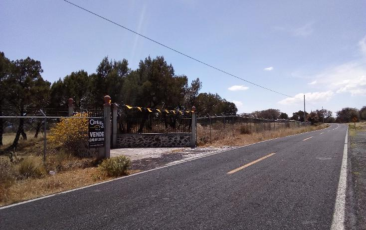 Foto de terreno habitacional en venta en carretera tetla a corredor industrial xicohtencatl 1 , santa maria texcalac, apizaco, tlaxcala, 1928374 No. 03