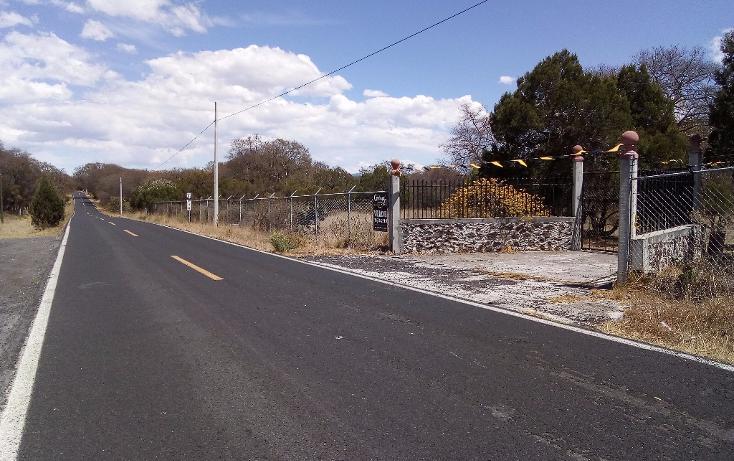 Foto de terreno habitacional en venta en carretera tetla a corredor industrial xicohtencatl 1 , santa maria texcalac, apizaco, tlaxcala, 1928374 No. 04