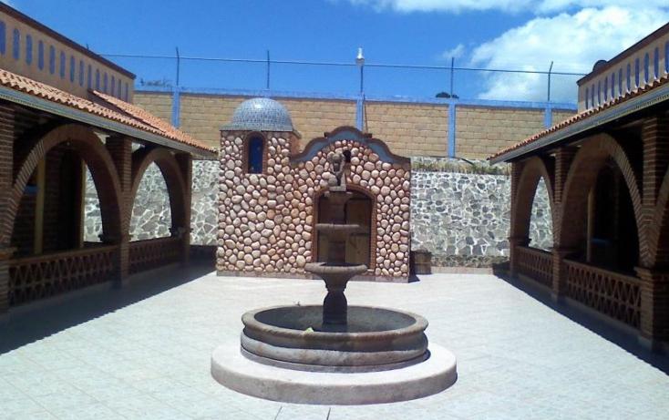 Foto de rancho en venta en carretera tlacochignahuapan ejido loma alta, loma alta, chignahuapan, puebla, 399139 no 02
