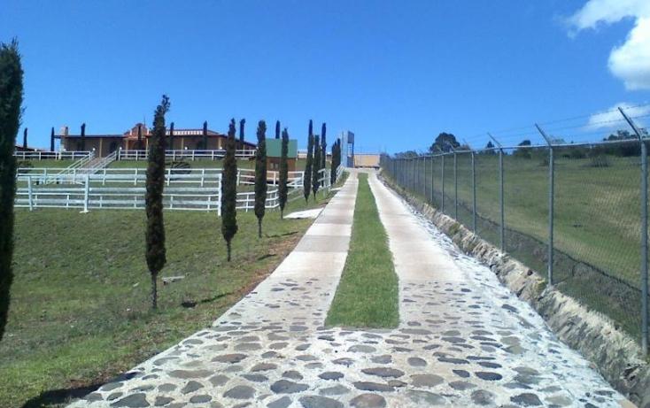 Foto de rancho en venta en carretera tlacochignahuapan ejido loma alta, loma alta, chignahuapan, puebla, 399139 no 05