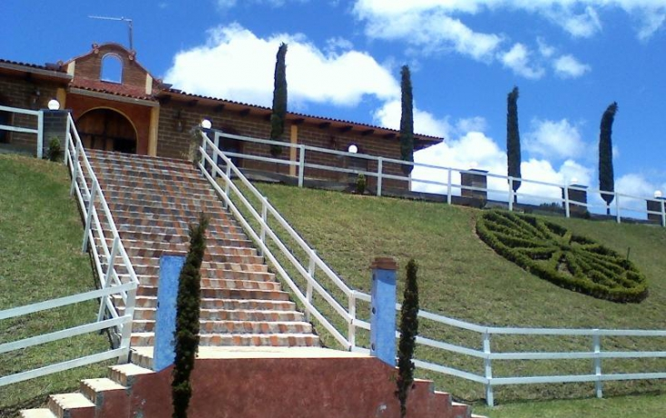 Foto de rancho en venta en carretera tlacochignahuapan ejido loma alta, loma alta, chignahuapan, puebla, 399139 no 06