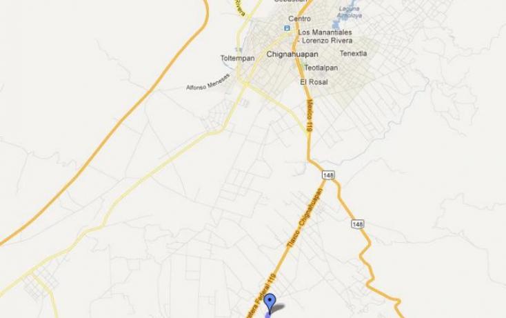 Foto de rancho en venta en carretera tlacochignahuapan ejido loma alta, loma alta, chignahuapan, puebla, 399139 no 14