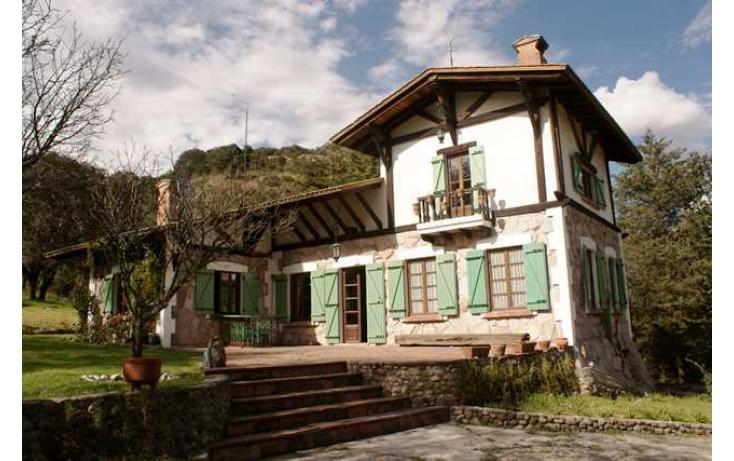 Foto de rancho en venta en carretera tlazala 354, santa ana jilotzingo, jilotzingo, estado de méxico, 632546 no 01