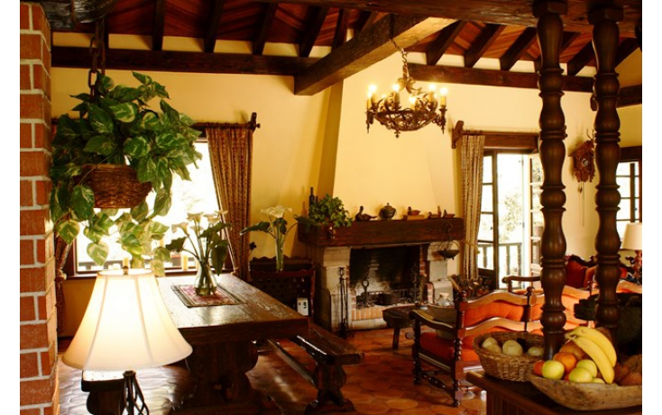 Foto de rancho en venta en carretera tlazala 354, santa ana jilotzingo, jilotzingo, estado de méxico, 632546 no 04