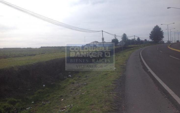 Foto de terreno habitacional en venta en  , almoloya de juárez centro, almoloya de juárez, méxico, 523451 No. 02
