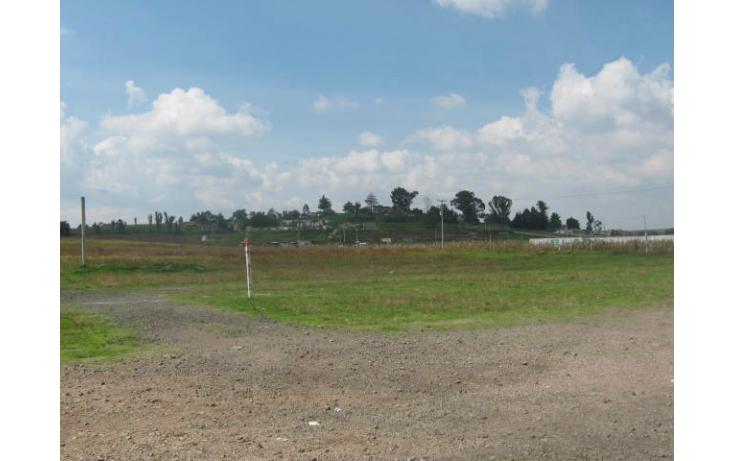 Foto de terreno habitacional en venta en carretera toluca atlacomulco, santa juana primera sección, almoloya de juárez, estado de méxico, 496407 no 04