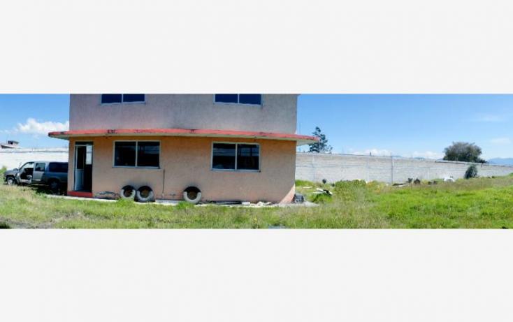 Foto de terreno comercial en venta en carretera toluca naucalpan km 50, el espino, otzolotepec, estado de méxico, 784277 no 03