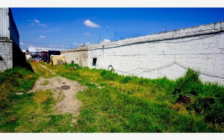 Foto de terreno comercial en venta en carretera toluca naucalpan km 50, el espino, otzolotepec, estado de méxico, 784277 no 04