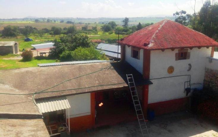 Foto de rancho en venta en carretera toluca palmillas 112, aculco de espinoza, aculco, m?xico, 534881 No. 01
