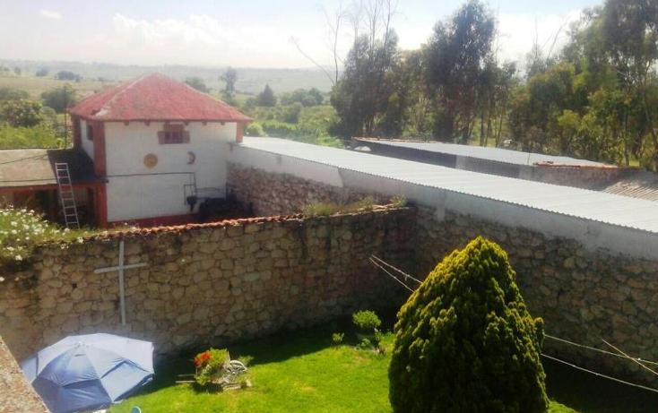 Foto de rancho en venta en carretera toluca palmillas 112, aculco de espinoza, aculco, m?xico, 534881 No. 03