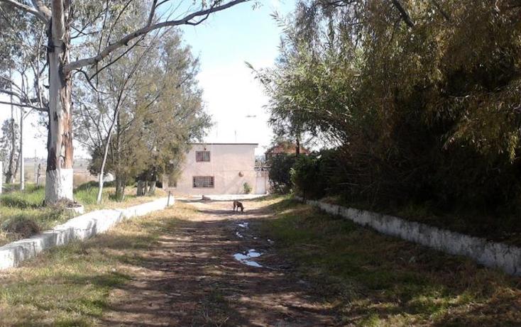 Foto de rancho en venta en carretera toluca palmillas 112, aculco de espinoza, aculco, m?xico, 534881 No. 05