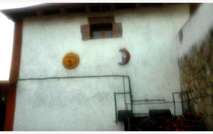 Foto de rancho en venta en carretera toluca palmillas 112, aculco de espinoza, aculco, m?xico, 534881 No. 10