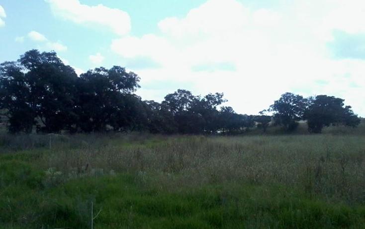 Foto de rancho en venta en carretera toluca palmillas 112, aculco de espinoza, aculco, m?xico, 534881 No. 11