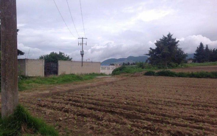 Foto de terreno habitacional en venta en carretera toluca tenago, santa maría rayón centro, rayón, estado de méxico, 1632680 no 01