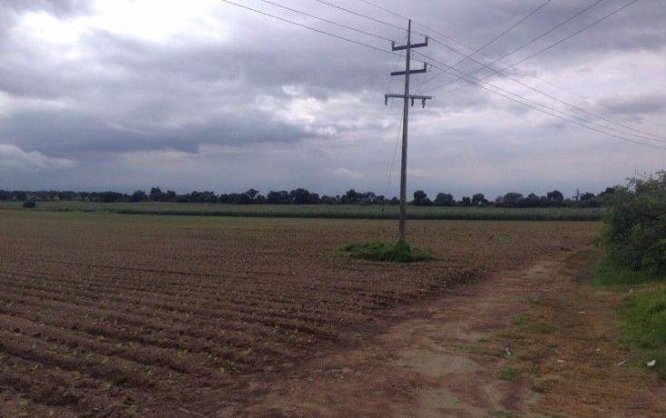 Foto de terreno habitacional en venta en carretera toluca tenago, santa maría rayón centro, rayón, estado de méxico, 1632680 no 03