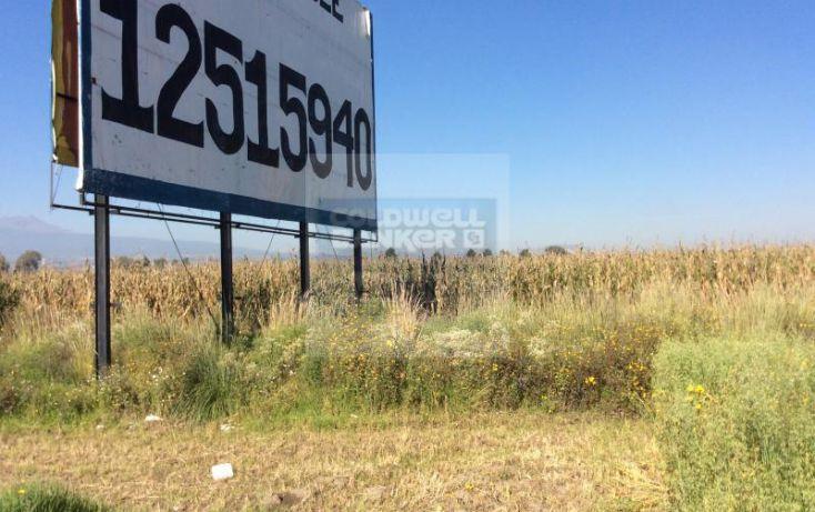 Foto de terreno habitacional en venta en carretera toluca tenango de arista, mexicaltzingo, mexicaltzingo, estado de méxico, 1398553 no 02