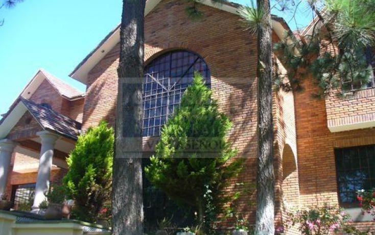 Foto de rancho en venta en carretera toluca zitcuaro, villa victoria, villa victoria, estado de méxico, 345798 no 01