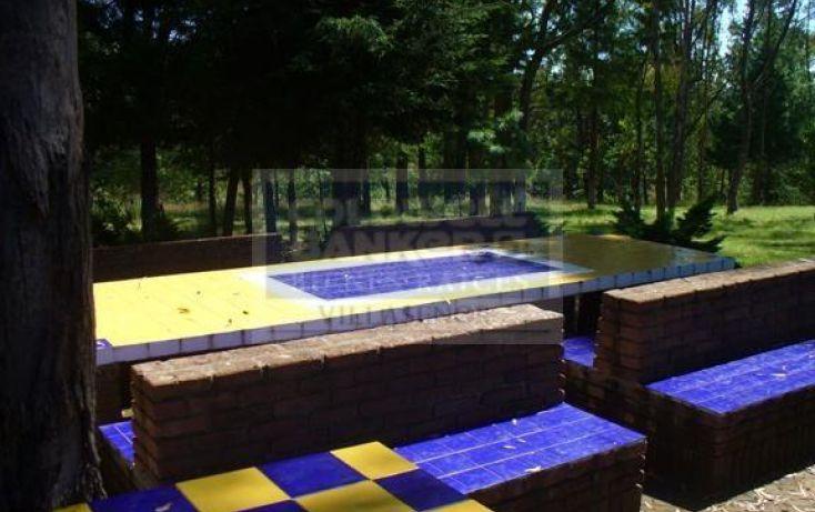Foto de rancho en venta en carretera toluca zitcuaro, villa victoria, villa victoria, estado de méxico, 345798 no 03
