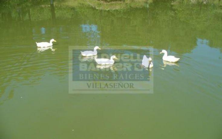 Foto de rancho en venta en carretera toluca zitcuaro, villa victoria, villa victoria, estado de méxico, 345798 no 06