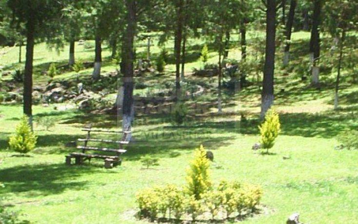 Foto de rancho en venta en carretera toluca zitcuaro, villa victoria, villa victoria, estado de méxico, 345798 no 08
