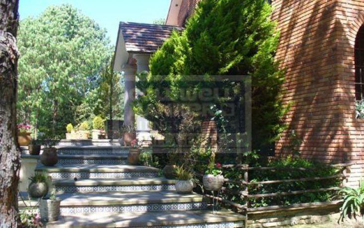 Foto de rancho en venta en carretera toluca zitcuaro, villa victoria, villa victoria, estado de méxico, 345798 no 10