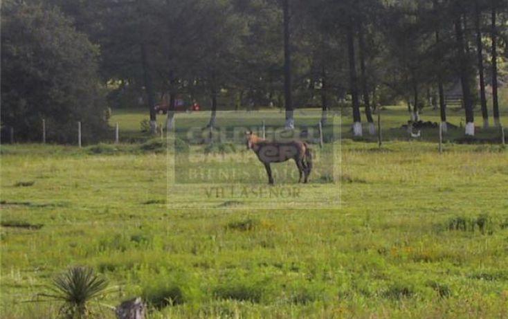 Foto de rancho en venta en carretera toluca zitcuaro, villa victoria, villa victoria, estado de méxico, 345798 no 14