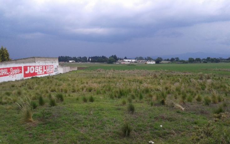 Foto de terreno habitacional en venta en carretera tolucatenango, santa maría rayón centro, rayón, estado de méxico, 928819 no 01