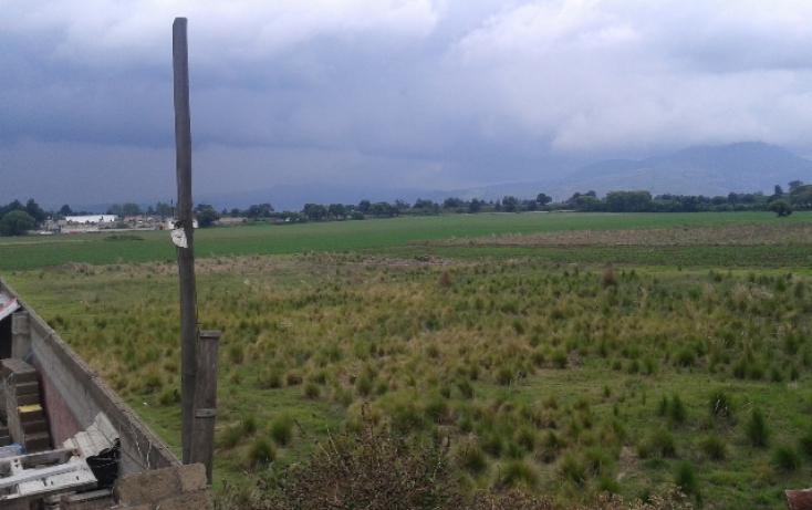 Foto de terreno habitacional en venta en carretera tolucatenango, santa maría rayón centro, rayón, estado de méxico, 928819 no 02